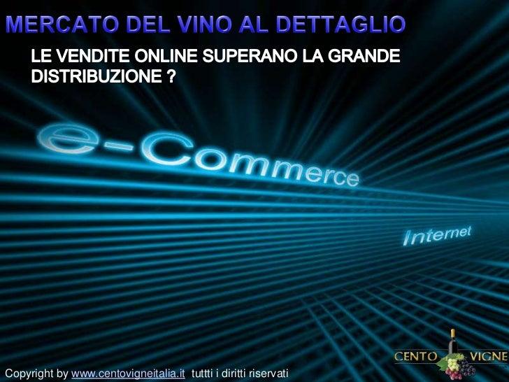 Copyright by www.centovigneitalia.it tuttti i diritti riservati