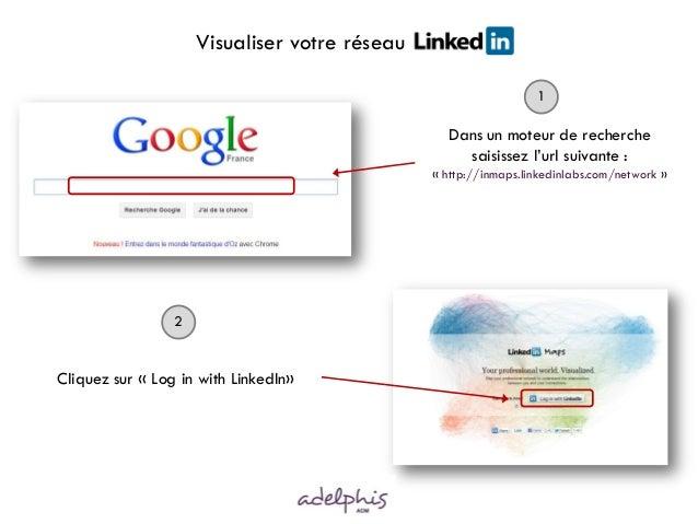 Visualiser votre réseau linkedinnn                                                                 1                      ...