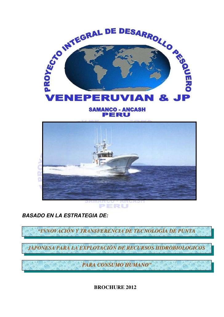 Veneperuvian Fish SRL - Brochure 10-04-12