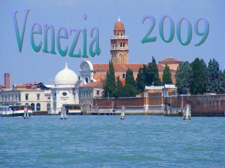 Venezia the daily life 1