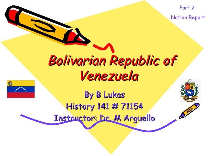 Venezuela part2