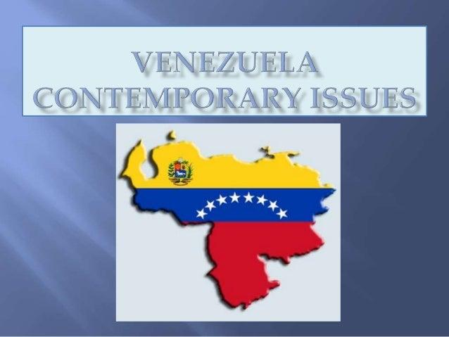  Official Name: Bolivarian Republic of Venezuela Capital: Caracas Government Type: Federal republic Chief of State: Hugo ...