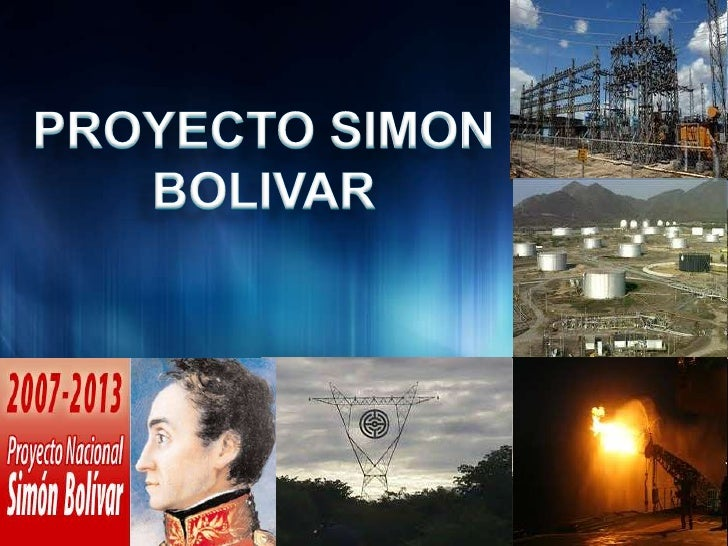 Convertir a Venezuela en una potencia energéticaregional   y   fortalecer   la   integración   energéticalatinoamericana ...