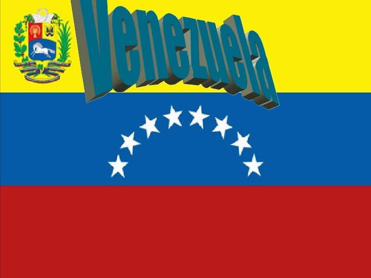 Venezuela presitaion