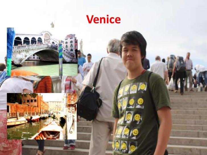 Venice<br />