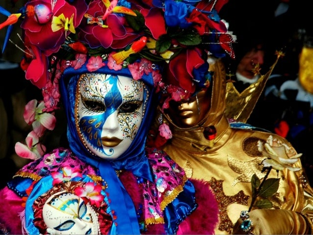 cast  Venice Carnival 2014  images credit www. Music  Ramazzotti Eros Se Bastasse Una Canzone  created  o.e.  thanks for w...