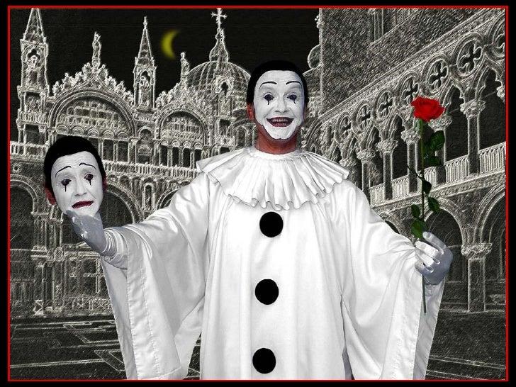 Venice Carnival Fantasy