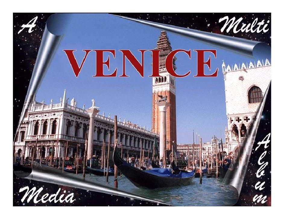 Venice Rise