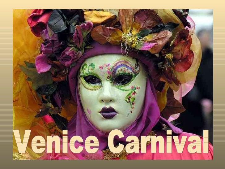 Venise Carnaval[4]