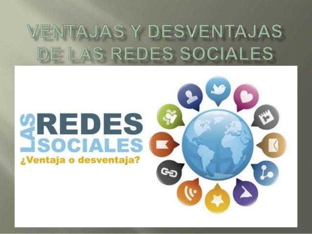 las redes sociales están cobrando gran importancia en la sociedad actual, reflejando la necesidad del ser humano de expr...
