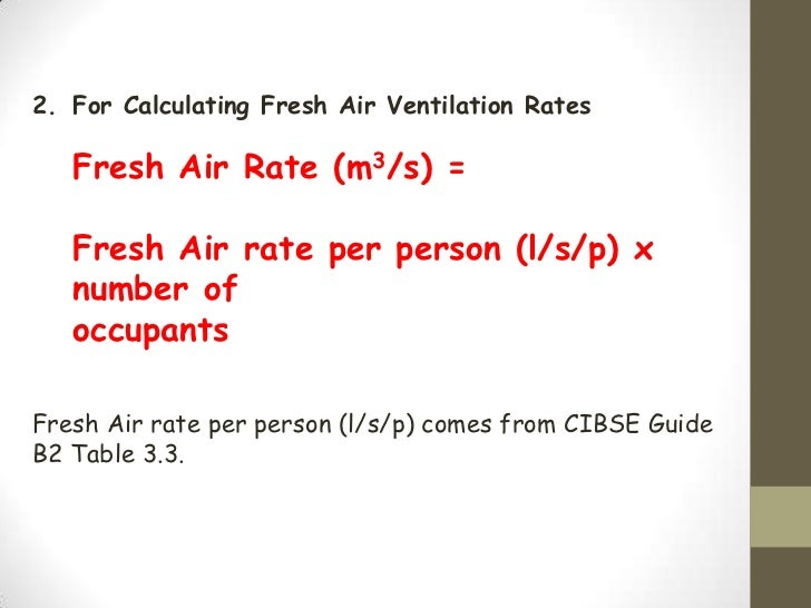 Guide B essentials – air conditioning and refrigeration