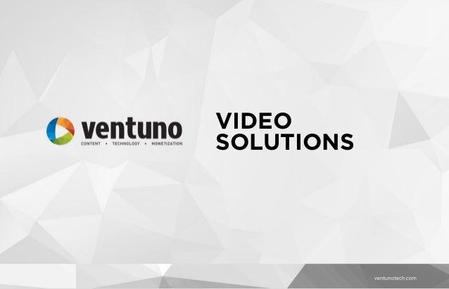 Ventuno Media Library
