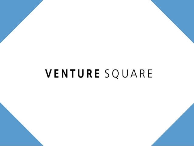 VentureSquare Introduction