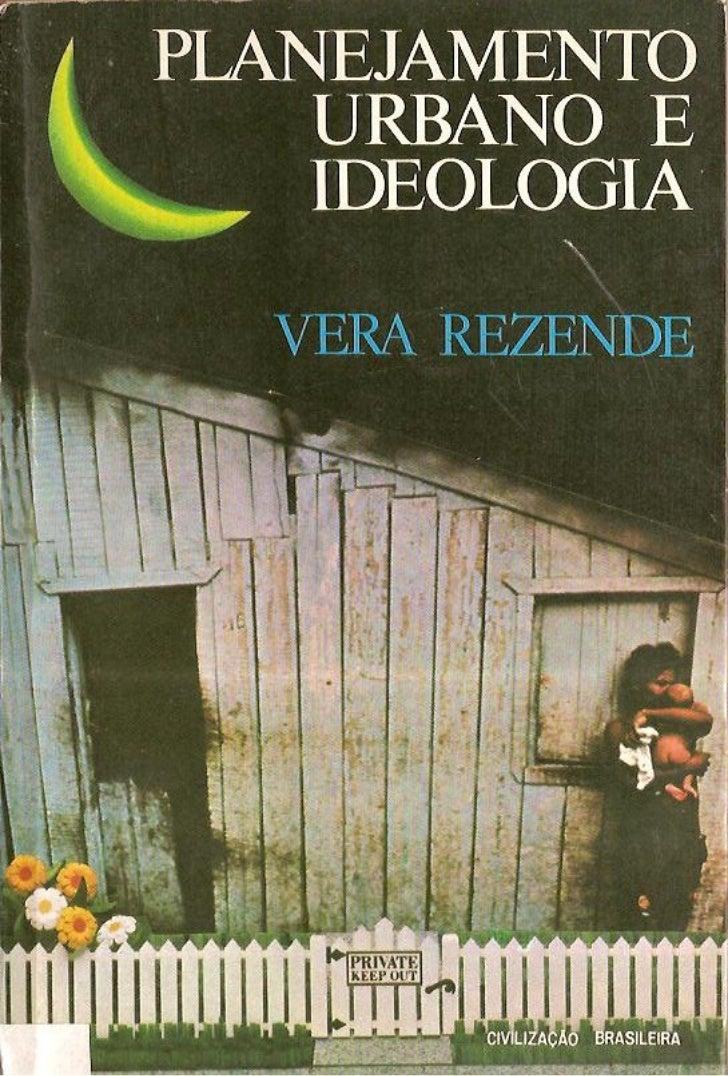 Vera Rezende