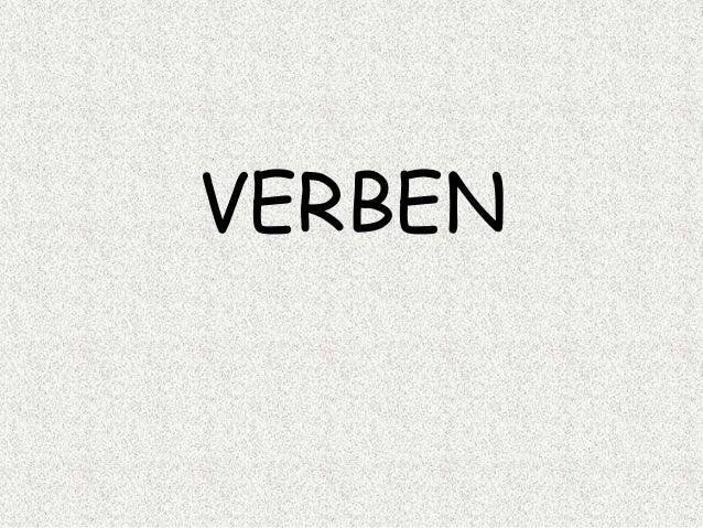 VERBEN