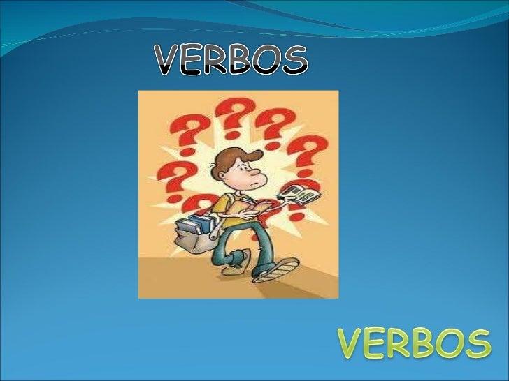 Verbos 2