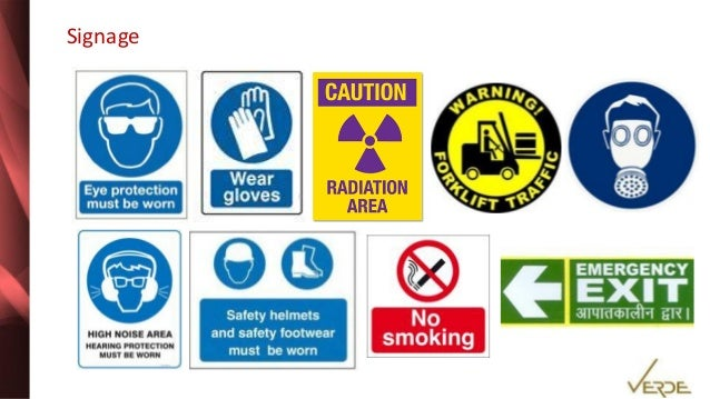 Safety in Mechanical Industries