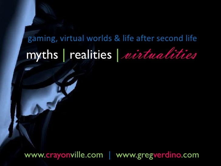 Gaming Myths for Marketers