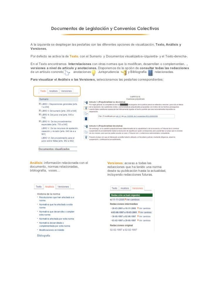 Ver documentos Westlaw