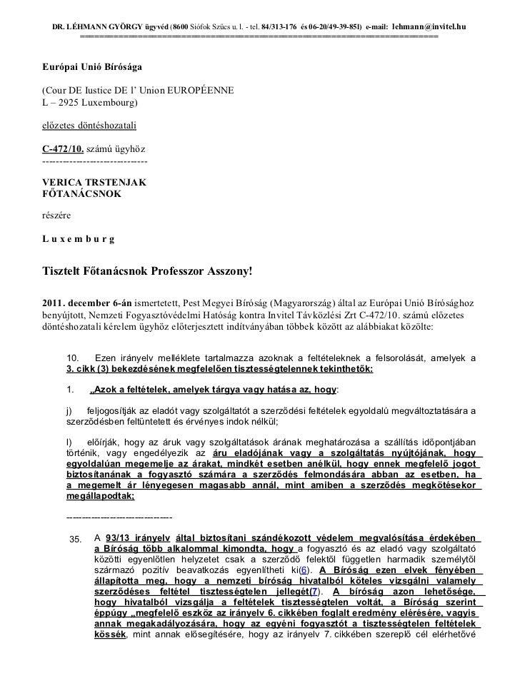 Verica trstenjak kér. magyarul.doc