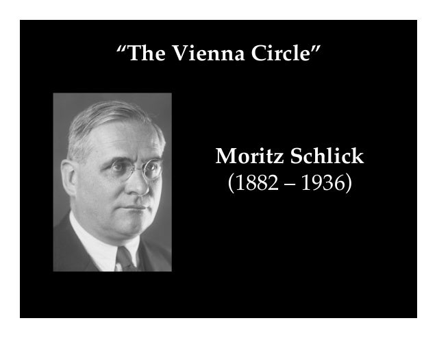 Verification And The Vienna Circle