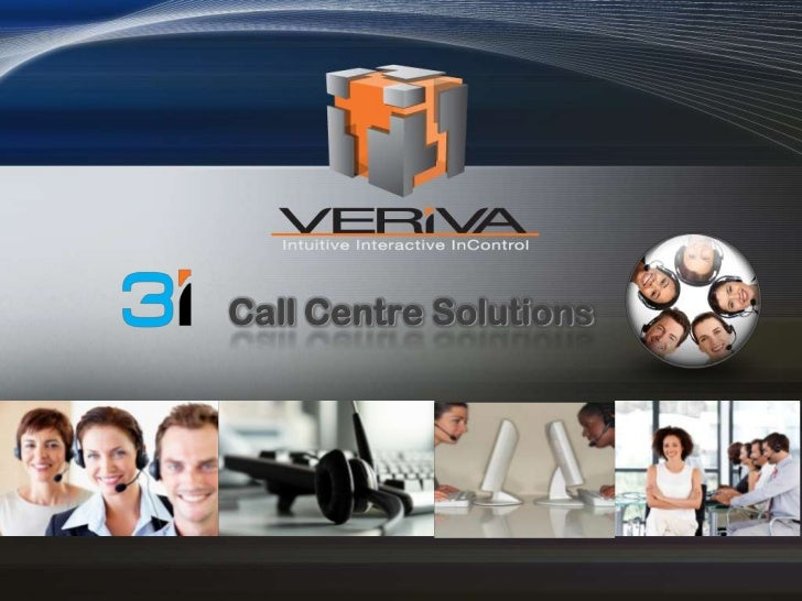 Call Centre Solutions<br />