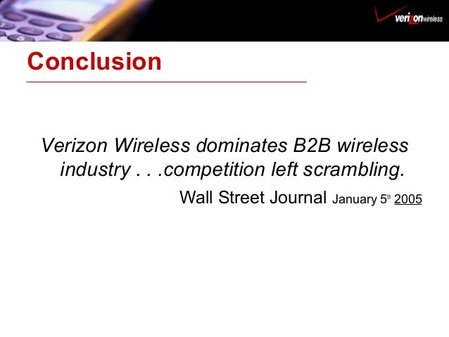 verizon wireless compensation strategy Verizon officials declined to comment on a new report that said the head of the company's wireless business may leave specifically, the united kingdom's telegraph reported that ronan dunne, evp.