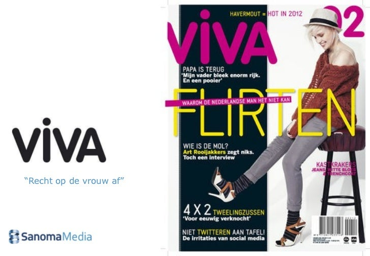 Verkorte titelpresentatie viva 2012
