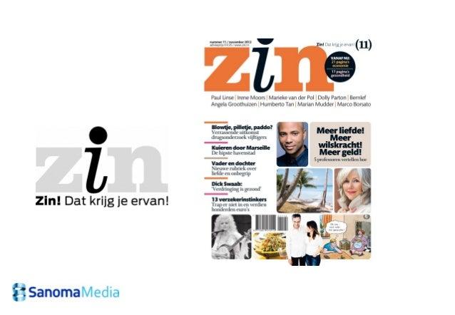 Verkorte titelpresentatie zin_jaar_2012