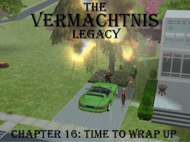 Vermachtnis legacy chapter 16