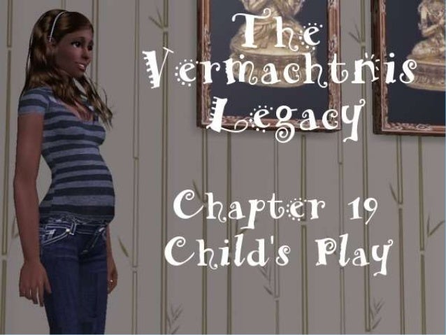 Vermachtnis Legacy Chapter 19