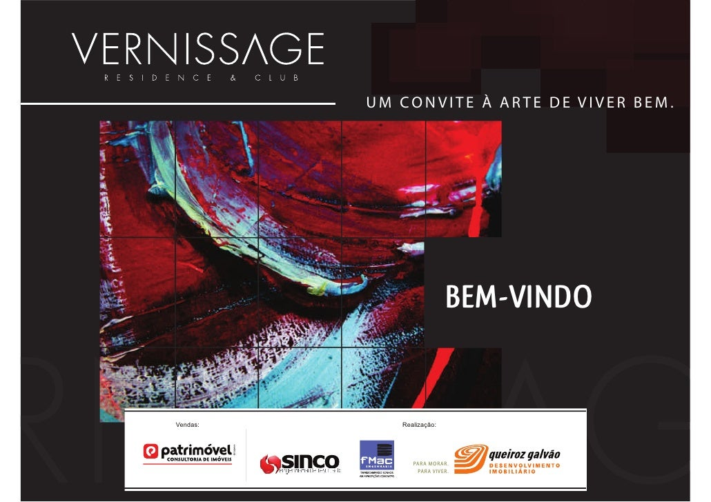 Vernissage Residence Club