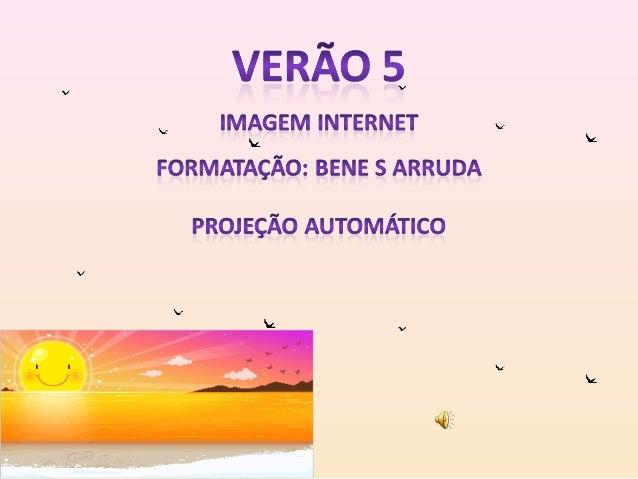 Verão 5
