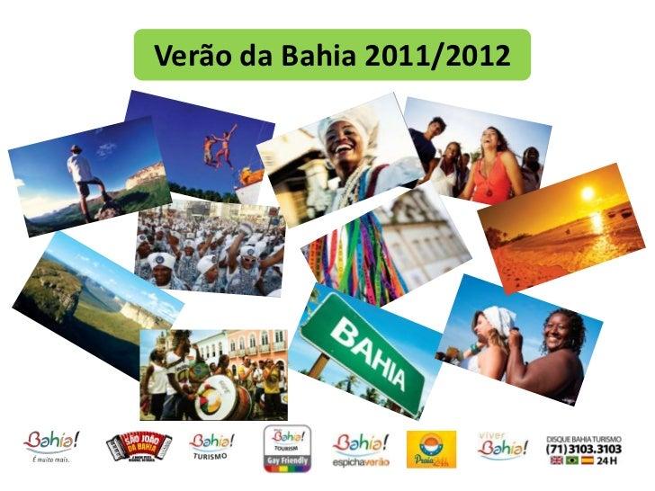 Verão da Bahia 2011/2012