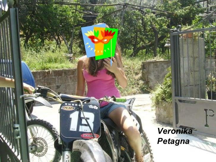 Veronika  Petagna