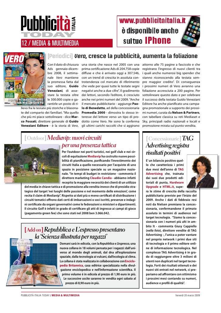 Vero Press 20.3.09