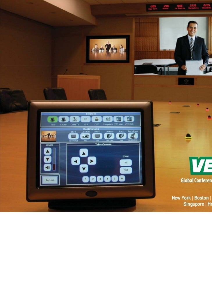 Verrex Global Portfolio