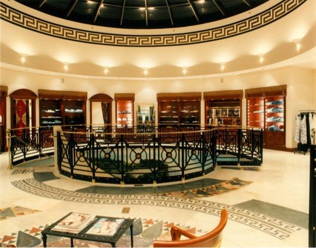Versace - Istante Versus Boutique