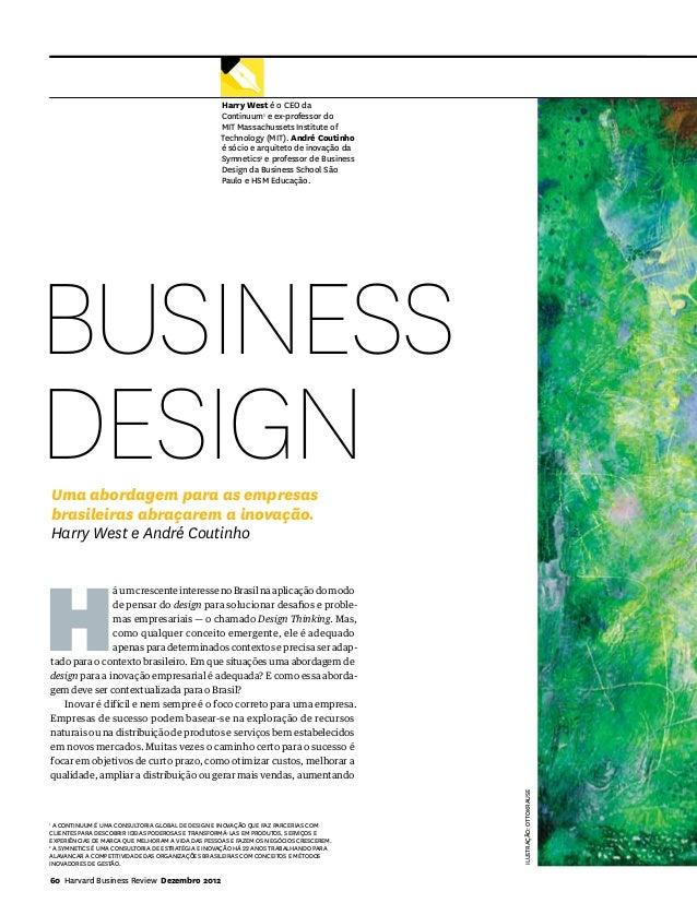 Business Design