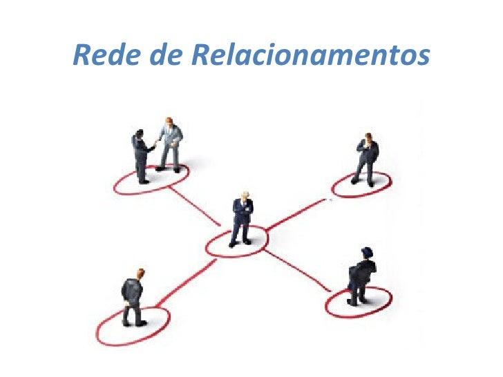 Rede De Relacionamentos