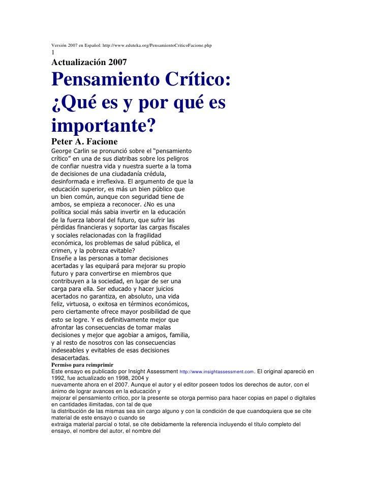 version 2007 en español