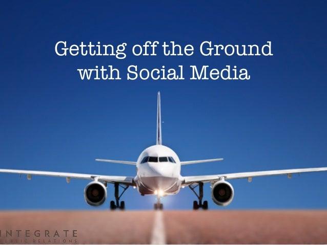 Airports and Social Media