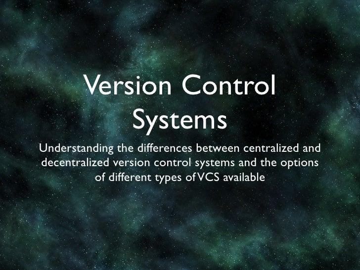 Version Control Lassosoft 2009 Lasso Developers Conference