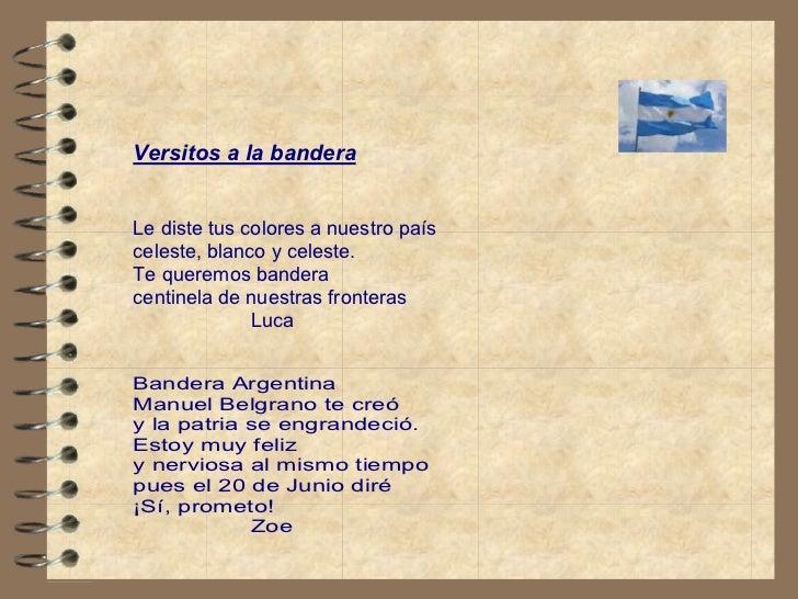 Poemas De La Bandera Mexicana