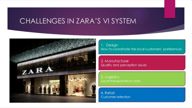 zara success in vertical integration Home / soft4inventory blog / the success of zara: technology makes it possible combination of vertical integration and success similar to what zara.