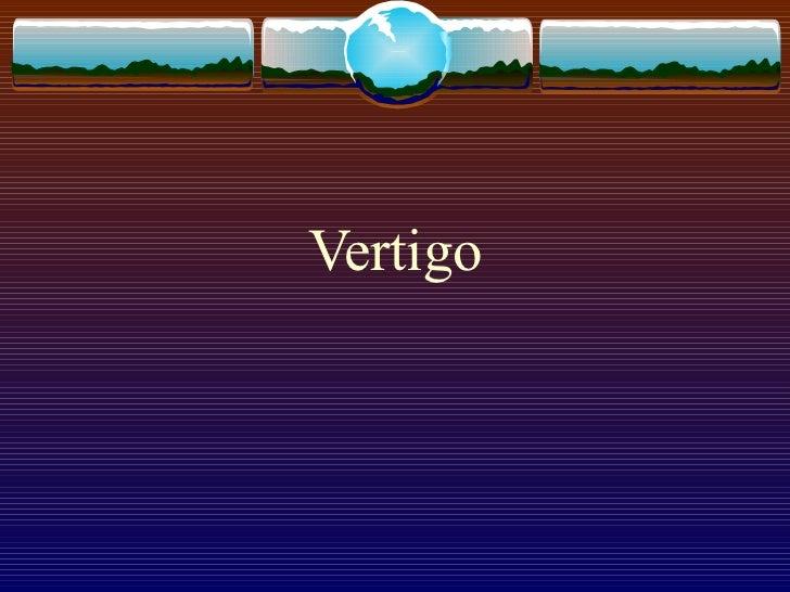 Vertigo2010