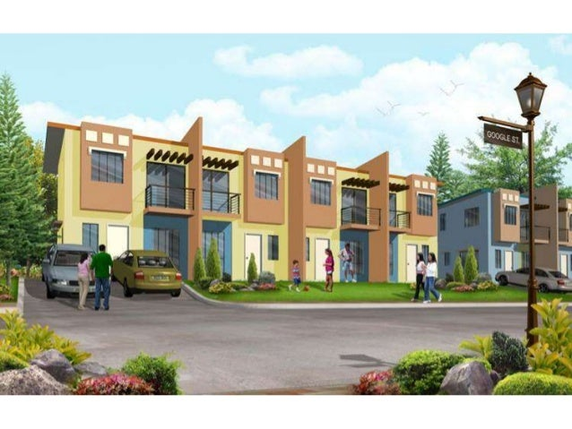 Very affordable townhouse with balcony in dasma cavite