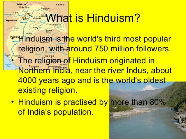 Hinduism founded date in Perth