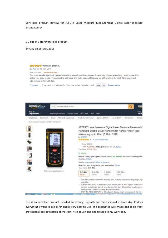 Amazon.com: Customer reviews: Nice