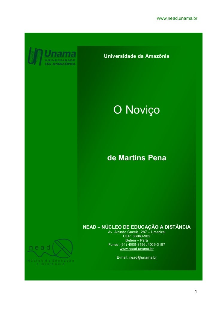 www.nead.unama.br                                     Universidade da Amazônia                                         O N...